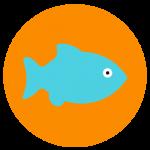 recette de poisson pané ou saumon pour friteuse sans huile actifry